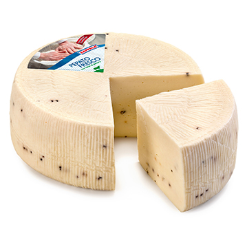 PEPATO SICILIAN CHEESE 1/4 OF SHAPE