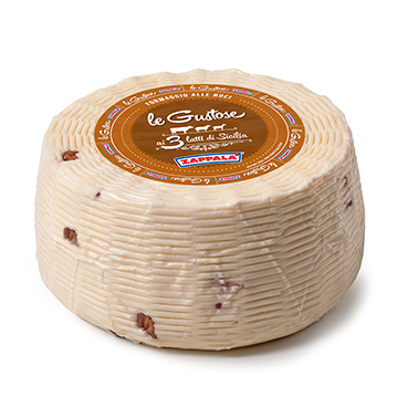 LE GUSTOSE CHEESE WITH WALNUTS 2 kg